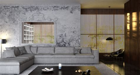 Classic Modern Interior 5 Decoration Idea  Enhancedhomesorg