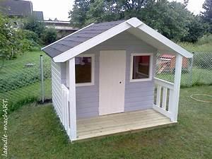 Stelzen Selber Bauen : gartenhaus spielhaus kinderspielhaus kindergartenhaus ~ Lizthompson.info Haus und Dekorationen