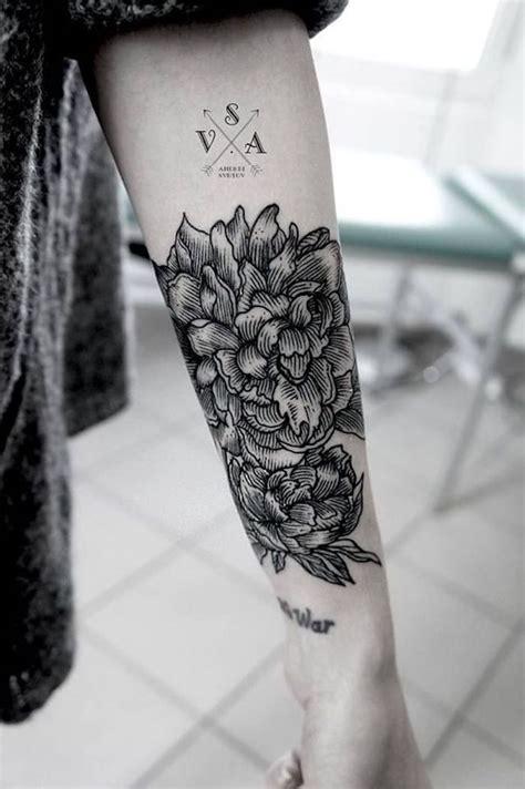 Tatuaggi Lettere Particolari by 1001 Idee Per Tatuaggio Donna Con I Disegni Pi 249 Popolari