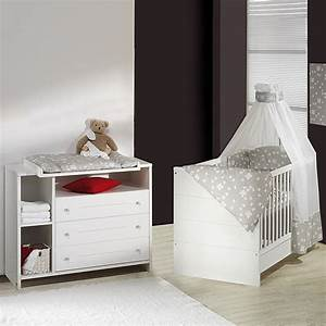 Babyzimmer 2 Teilig : babyzimmer einrichten g nstig kaufen ~ Frokenaadalensverden.com Haus und Dekorationen