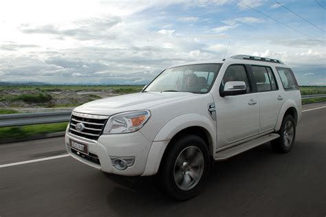 Ford Everest Accesories Philippines Autos Post