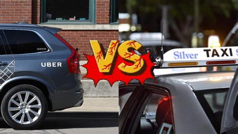 Uber Types Of Cars Sydney