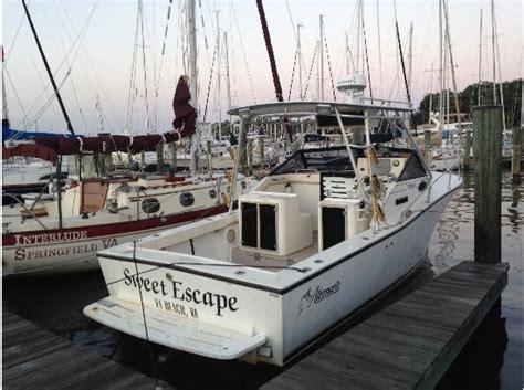 albemarle  boats  sale