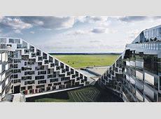 8 House Copenhagen earchitect