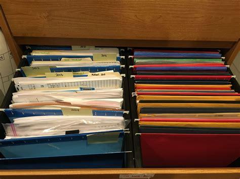 organizing files annual file purging tax organization organize 365