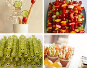 Baby Shower Fruit Bowl Gallery