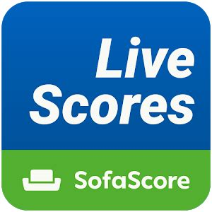 sofascore  score android apps  google play