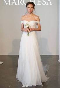 sexiest off the shoulder wedding dresses modwedding With off the shoulder wedding dress