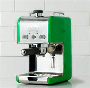 Green Kitchen Small Appliances