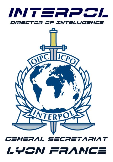 siege interpol report no 0909201719 21pm le siège interpol