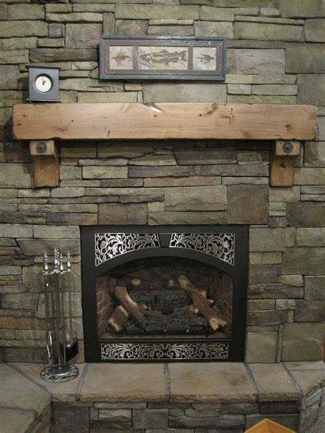 Wooden Corbels For Fireplaces by Rustic Fireplace Mantel Shelf Corbels Antique Bolts