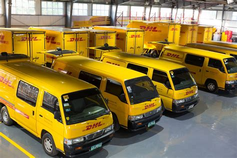 Dhl Express Philippines