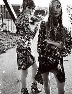 Campbell's Coup by Mario Testino   Elusive Magazine