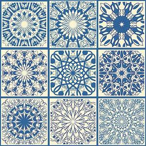 Stickers Carreaux De Ciment : 9 stickers carreaux de ciment azulejos desiderio cuisine ~ Premium-room.com Idées de Décoration
