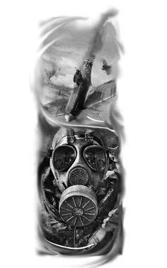 114 Best Aviation tattoo images in 2020 | Aviation tattoo