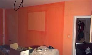 Malování bytu cena