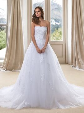 cheap wedding dresses fashion modest bridal gowns