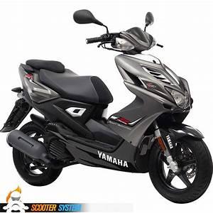 Moped 50ccm Yamaha : yamaha aerox 4 guide d 39 achat scooter 50 ~ Jslefanu.com Haus und Dekorationen