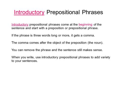 Eighth Grade Comma Usage Expectations  Ppt Download