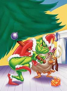 How The Grinch Stole Christmasmy Favorite Christmas
