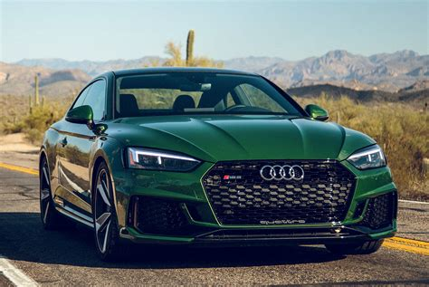 The Complete Audi Buying Guide