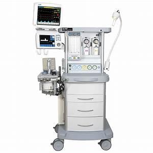 Integra Sl Veterinary Anesthesia Machine  U2013 Georgian Anesthesia