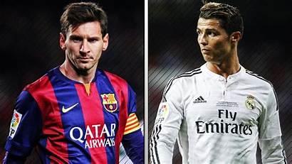 Messi Ronaldo Wallpapers Cave Amazing
