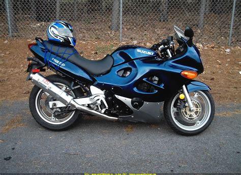 1999 Suzuki Katana 750 by 1999 Suzuki Gsx 750 F Katana Photos Informations
