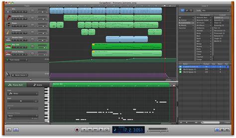 Garage Band App by Apple Releases New App Updates Garageband My Zol
