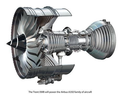 Rolls Royce Xwb by Rolls Royce Starts Assembly Of Trent Xwb Production