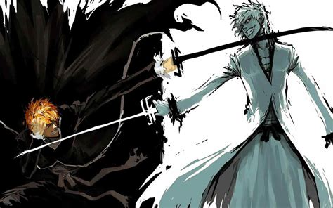 Anime Bleach Youtube Characters Anime And Manga Top Strongest U Youtube Top