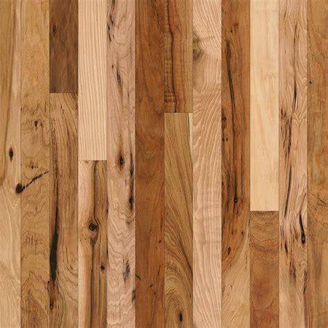 shop bruce hickory hardwood flooring sample country