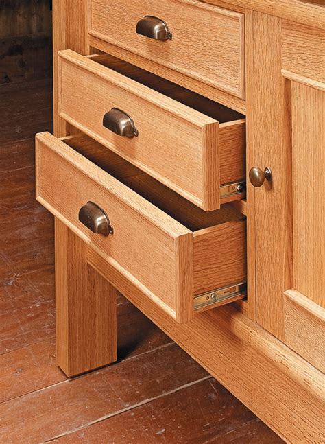 heirloom workbench woodworking project woodsmith plans