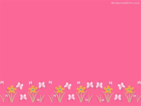 Background Warna Pink Lucu Koleksi Gambar HD
