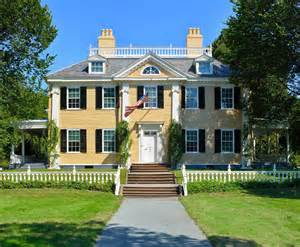 modern colonial architecture ideas home architecture 101 colonial