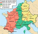 When did France become a country? - Quora