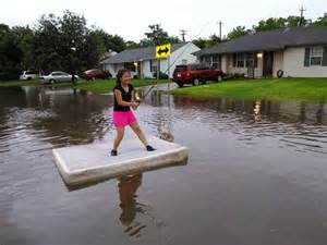 Houston Texas Flooding Today