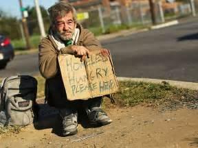 Poverty United States America