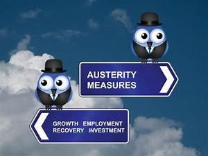 Austerity vs. Fiscal Stimulus: A False Dilemma? | Future ...