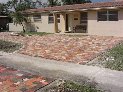 miami general contractor gallery 187 archive 187 driveway