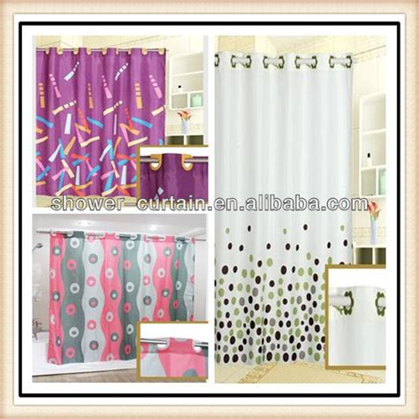 thick hotel grade high quality shower curtains buy hotel