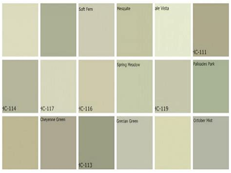 paint colors gray green green bedroom benjamin gray green paint color
