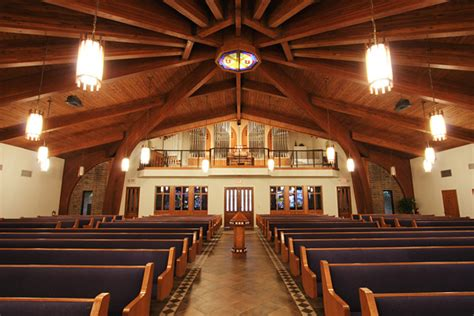 New Hope Lutheran Church Parsons Pipe Organ Builders