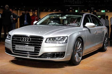 Audi A8 Photo by New Audi A8 2015 Luxury Car Wallpaper Hd Wallpapers