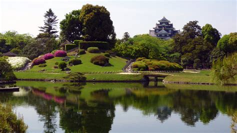 The 5 Most Beautiful Japanese Gardens From Japan 1001