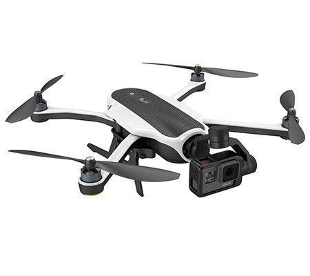 gopro karma test prix  fiche technique drone les numeriques