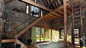 Kühlschrank Zum Reifeschrank Umbauen : bund deutscher architekten wohnhaus in einer denkmalgesch tzten scheune umbau und sanierung ~ Somuchworld.com Haus und Dekorationen