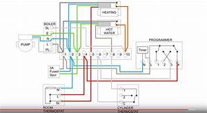 Sunvic Dm5601 Wiring Diagram
