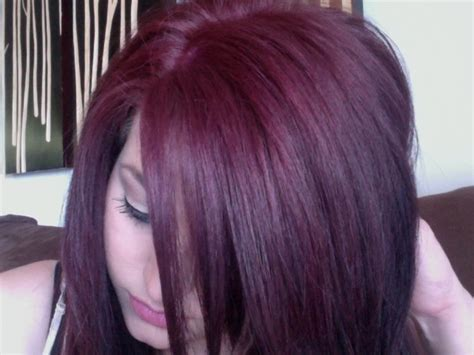17 Best Images About I Just Really Want Burgundy Hair On