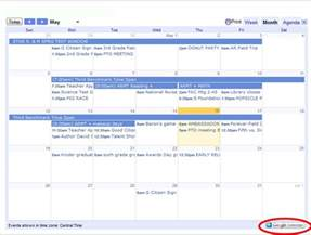 How to Embed Google Calendar On Website